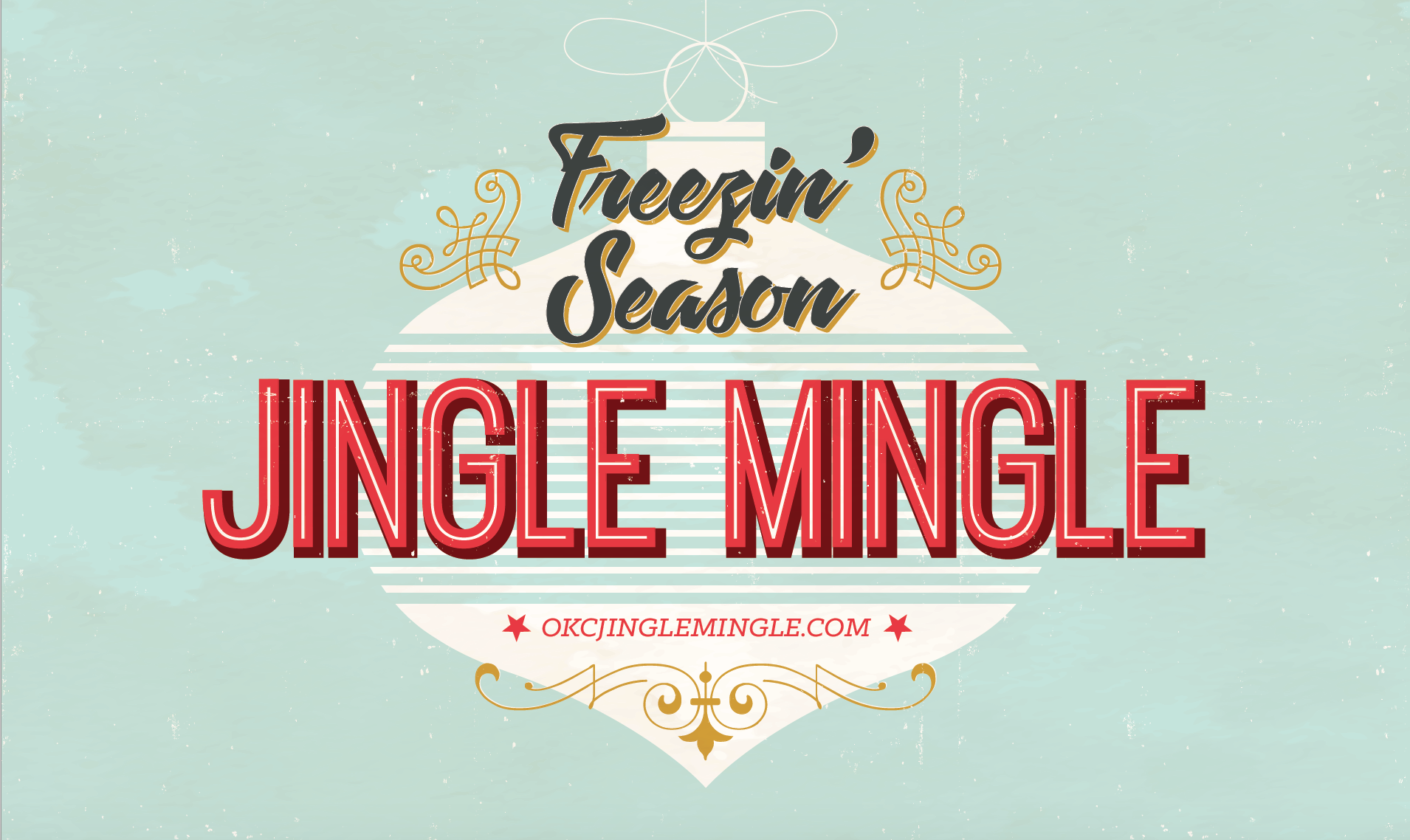 2017 Freezin' Season Jingle Mingle