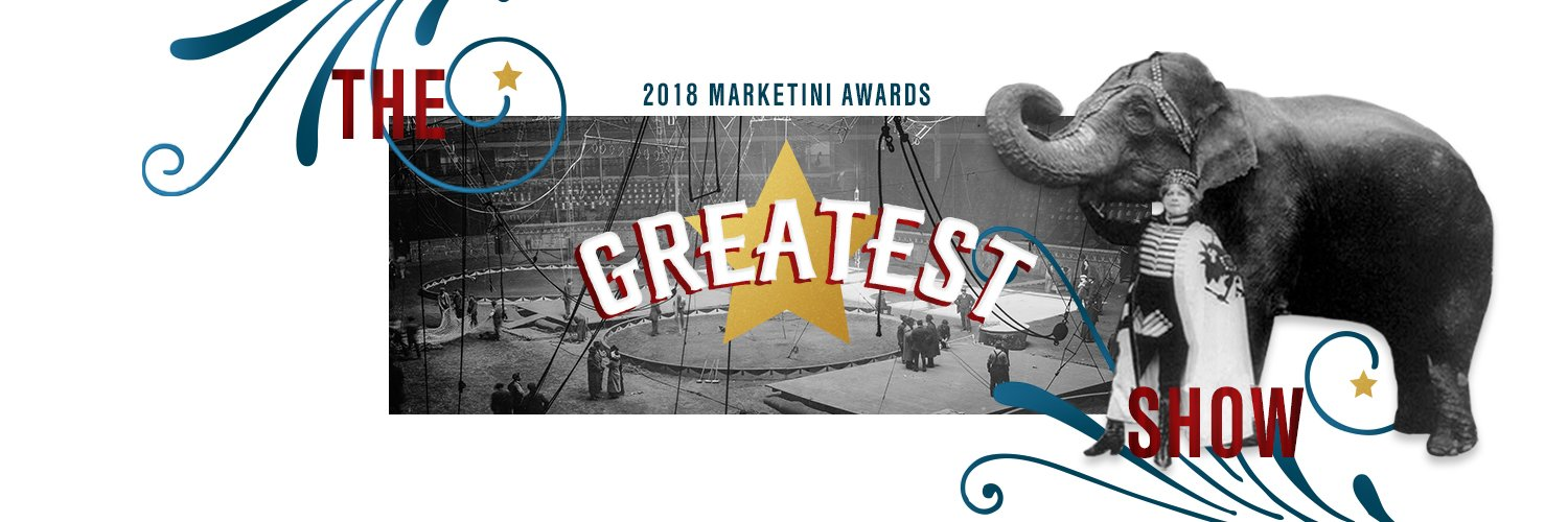 2018 Marketini Awards - Call for Entries