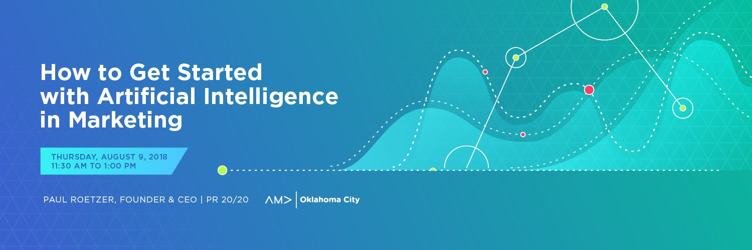 How to Get Started with Artificial Intelligence in Marketing